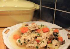 Healthy Easy & Delicious: Chicken Hotpot (myfinnishdelights.blogspot.se)