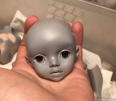 Малышки Эшли, рабочие фото / Авторские шарнирные куклы своими руками / Бэйбики. Куклы фото. Одежда для кукол