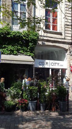 Lille: mooie straatjes, lekker eten, goede wijn en winkelen. En zó dichtbij.