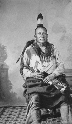 American Indian named Good Chief of the Pawnee Nation. Native American Beauty, Native American Photos, Native American Tribes, Native American History, Native Americans, American Indian Names, First Nations, Agriculture, Squash