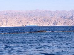 Eilat - the red sea