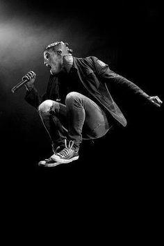 Corey Taylor ~ Slipknot