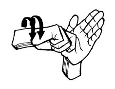 """""""key"""" American Sign Language (ASL)"""