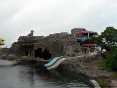 San Zhi, ciudad de vacaciones.