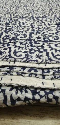 Kantha Quilt, Quilts, Indian Blankets, Kantha Stitch, Blanket Sizes, Bed Throws, Awesome Bedrooms, Bed Sizes, Quilt