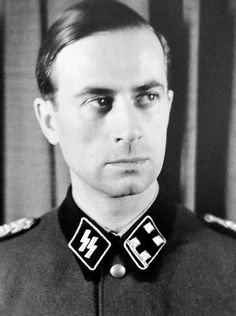The Banality of Evil: Karl Brandt was a German physician and SS-Obersturmbannführer. He joined the Nazi Party in 1932 and became Adolf Hitler's escort physician in August 1934. He he was selected by Philipp Bouhler, the head of Hitler's Chancellery, to administer the Aktion T4 euthanasia program. Accused of involvement in human experimentation and other war crimes, Brandt faced trial before a U.S. military tribunal. He was convicted, sentenced to death, and hanged on June 2, 1948.