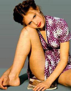 Dominique Swain tenía 17 años cuando se estrenó el remake de Lolita en 1997