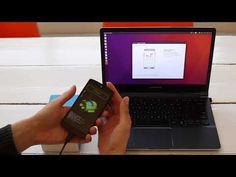 În acest mod instalezi Ubuntu Touch pe telefonul tău | Pentru Prieteni Linux, Blackberry, Touch, Phone, Check, Telephone, Blackberries, Linux Kernel, Mobile Phones