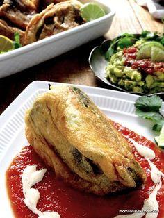 Chorizo Chile Rellenos low carb, gluten-free, grain-free & Paleo   momcanihavethat.con