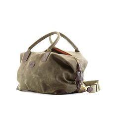 Heritage Bags - Overnight Bag