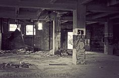 Ironbound section of Newark, New Jersey