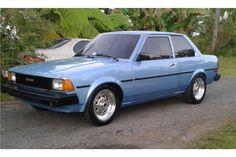 1982 Toyota Corolla Toyota Corolla, Corolla Ke70, Honda S2000, Honda Civic, Toyota Cars, Toyota Supra, Old School Cars, Mitsubishi Lancer Evolution, Import Cars
