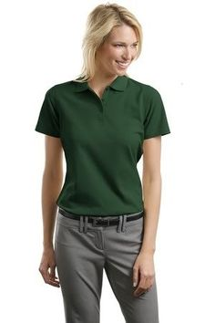School Uniform Fitted Style Blouse 3//4 Length Sleeve Rever Collar Shirt Pk Of 12