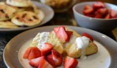 Overnight Coconut French Toast - perfect for Mother's Day brunch!