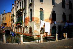 Fondamenta de la Maddalena #venice #italy