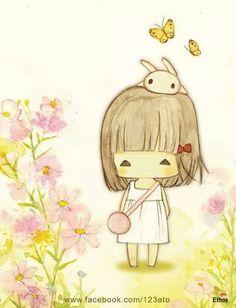 <3 Lovely Little Ladies<3