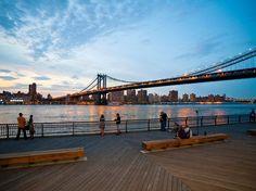 Beyond the Brooklyn Bridge: What to Do in Dumbo, Brooklyn - Condé Nast Traveler