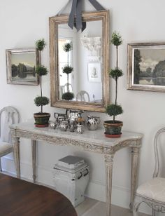 Ben Moore, Classic Gray. I used a flat finish on the walls, and satin impervo low luster on the trim