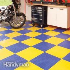 1000 Images About Flooring Tutorials On Pinterest Tile