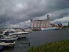 Collingwood, Ontario for Boating, fishing, swimming and all water sports!  http://www.visitsouthgeorgianbay.ca