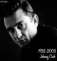 Country Music Johnny Cash