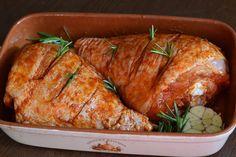 Pulpa de curcan la cuptor - CAIETUL CU RETETE Turkey, Meat, Food, Peru, Beef, Meal, Essen, Hoods, Meals