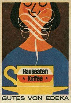 Hanseaten Kaffee
