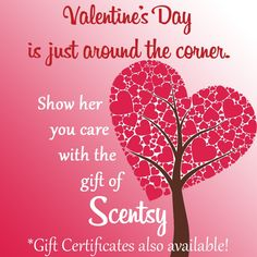 I have gift certificates available!! 316-640-0412 or http://www.facebook.com/scentsifiedgirl