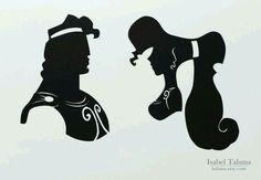 Hércules, Hércules y Megara