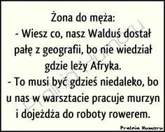 Very Funny Memes, Wtf Funny, Polish Memes, Weekend Humor, Dog Books, Good Mood, Funny Images, Haha, Jokes