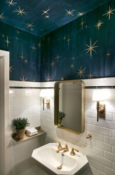 Home Decoration Cheap The World's Most Imaginative Wallpaper.Home Decoration Cheap The World's Most Imaginative Wallpaper Home Design, Design Ideas, Modern Design, Design Trends, Star Wallpaper, Wallpaper Ideas, Wallpaper Borders, Wallpaper Decor, Wallpaper For Home