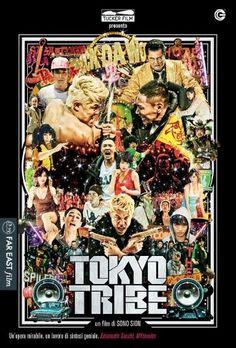 Tokyo Tribe [Sub-ITA] [HD] (2014) | CB01.ME | FILM GRATIS HD STREAMING E DOWNLOAD ALTA DEFINIZIONE