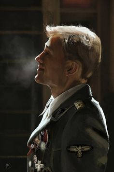 Christoph Waltz, Tarantino's Inglourious Basterds by gromwulf