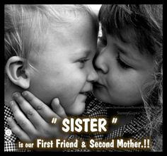 #Sister #Quotes #Friendship . . .  Top 20 Best Sister Quotes