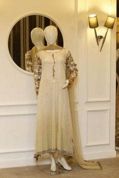 Fashion Pakistan Lounge Jeem Summer Formal Wear Collection 2014