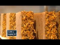 CUM SE FABRICA - sapunul natural - YouTube Soap Making, Homemade, Youtube, How To Make, Business, Home Made, Hand Made, Do It Yourself, Youtubers