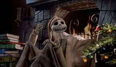 Quiz: Which Nightmare Before Christmas Character Are You? | Quiz | Oh My Disney