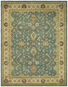 Blue Rugs | Aqua | Navy - Safavieh Rug Collection - Page 1