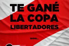 River vs. Boca: los memes del campeón 2 Plates, Carp, Grande, Football, Sport, Soccer, Brunette Girl, Football Memes, Football Tricks