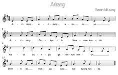 Beth's Music Notes: Pentatonic Songs