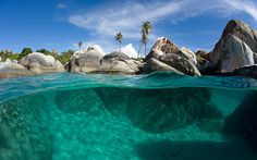 The Baths, Virgin Gorda, B.V.I