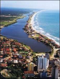 Barra Velha - Santa Catarina