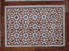 Itimad Ud Daula, Agra, India