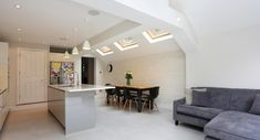 Single Storey Extension - Residential Extension by The Art of Building