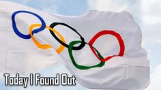 Erudition: That Time the Olympic Flag Went Missing for 77 Years and Turned Up in a Suitcase
