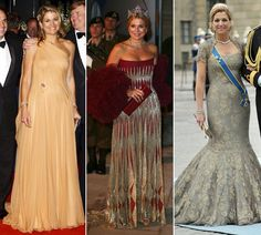 Princess Maxima's style as she prepares to become Queen of the Netherlands - hellomagazine.com