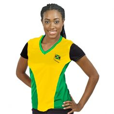 f1f7f637d753 13 Best Jamaica Wear Apparel images in 2017 | Jamaica, How to wear, Tees