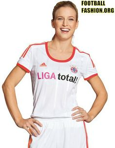 Bayern Munchen Away Kit for Bundesliga 2012/2013 << Good Jersey for UCL's finalist.
