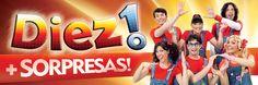 Conciertos | CantaJuegos  TIPUS ACTIVITAT: actuaciones / actuacions