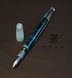 Franklin-Christoph Model 66 Stabilis desk pen - Franklin-Christoph Fine Writing